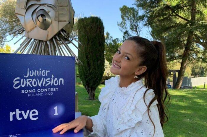 Eurovision Junior: Solea camina hacia la victoria para España