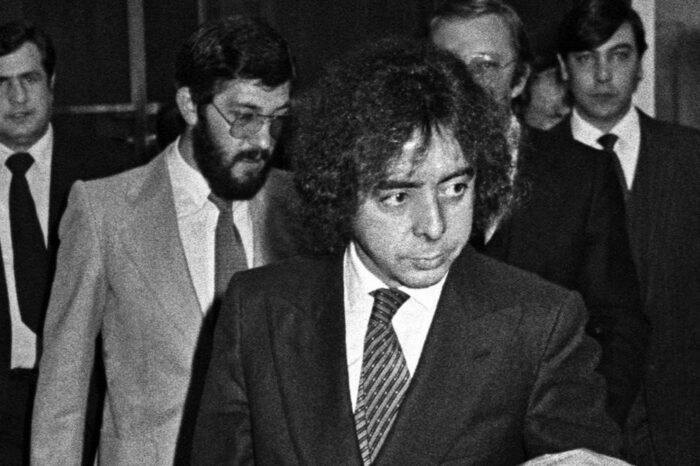 Billy el Niño, el torturador franquista que imitaba a Bruce Lee