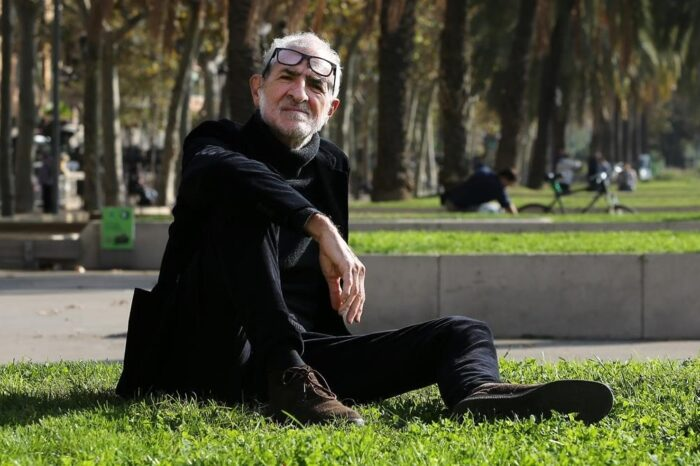 Miguel Gallardo, del cancer a la pandemia