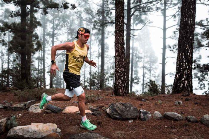 Pau Capell, el atleta de los retos imposibles