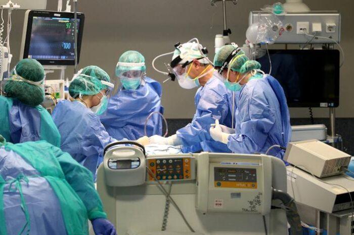 Coronavirus   Salud confirma 141 nuevos casos de coronavirus y suma 8 fallecimientos en Asturias