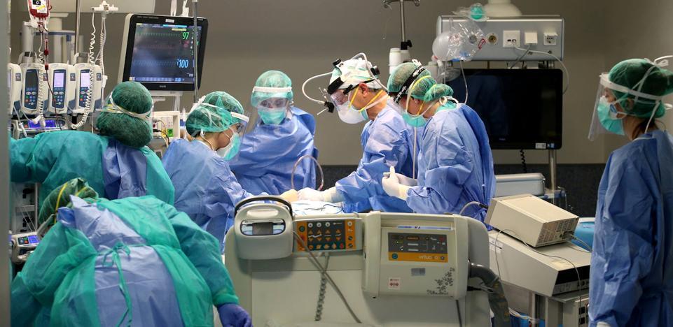 Coronavirus | Salud confirma 141 nuevos casos de coronavirus y suma 8 fallecimientos en Asturias