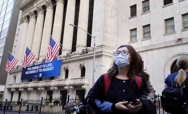 """Advierten que los proximos meses seran """"el peor escenario"""" de la pandemia para Estados Unidos"""
