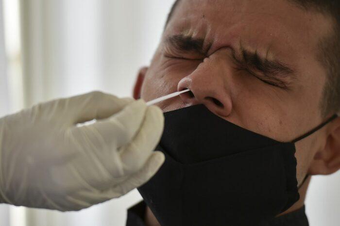 Colombia, tercer peor país para estar durante la pandemia