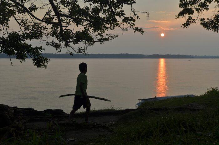 Amazonas: Detección de cepa brasileña lleva a declarar calamidad pública