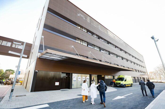 Salut prepara nuevas medidas en los hospitales por el aumento de ingresos