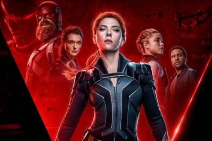 Disney baraja retrasar otra vez el estreno de Viuda Negra