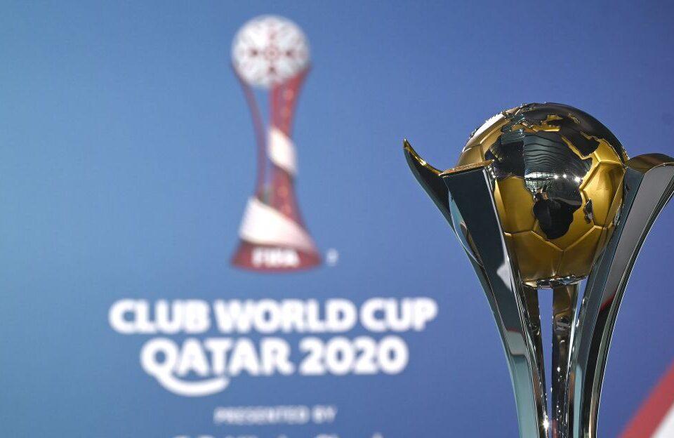 Mundial de Clubes exigirá prueba negativa de COVID-19 para hinchas