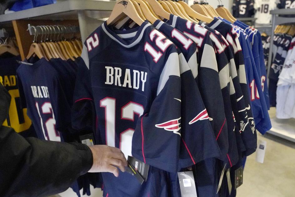 'Sin rencores': fans de los Pats aún celebran a Brady