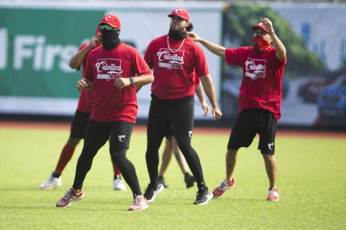 Rigurosas restricciones en la Serie del Caribe