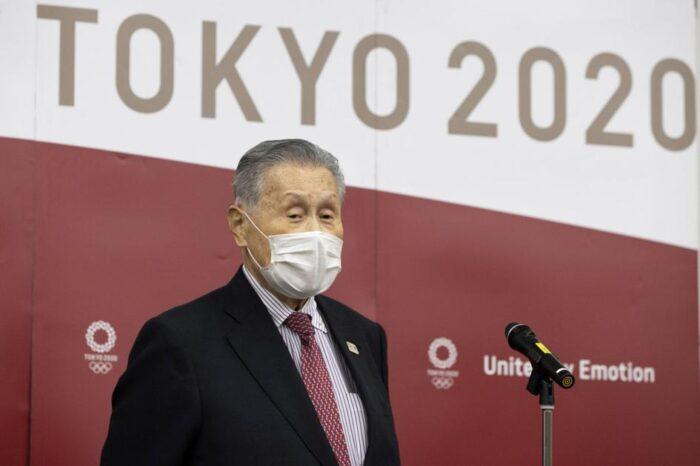 Premier japonés reitera compromiso de Juegos de Tokio