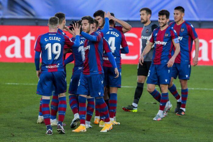 Derrota complica posibilidades de Real Madrid en La Liga