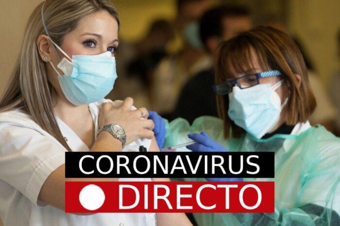 Restricciones por Coronavirus en España y Madrid, hoy | Últimas noticias del COVID-19 y medidas, en directo