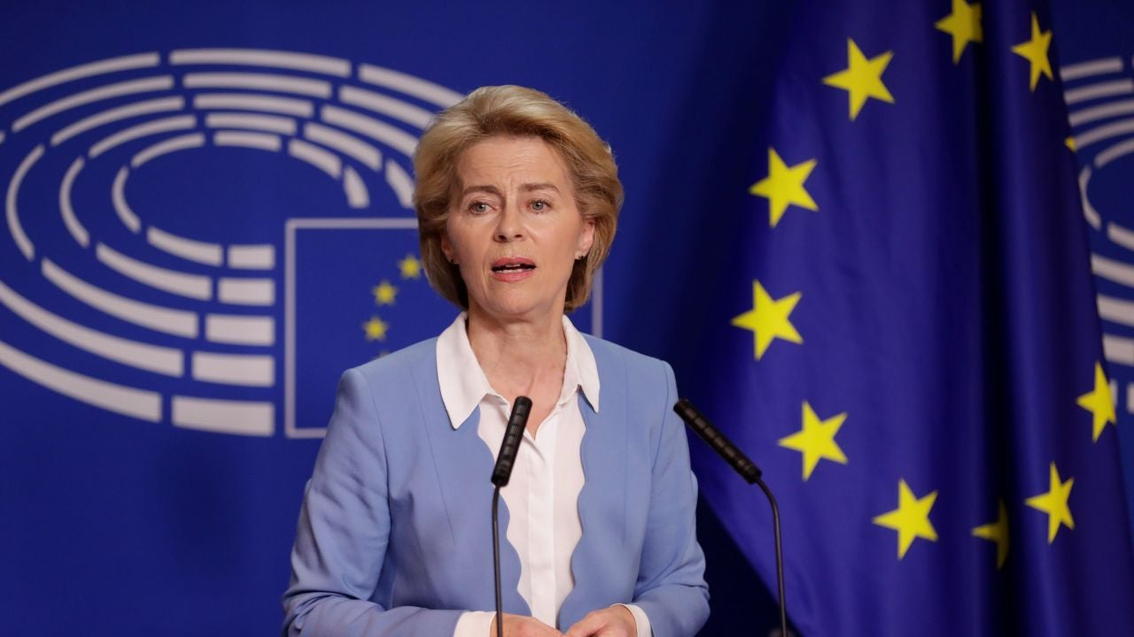 AstraZeneca dará nueve millones de dosis más de su vacuna a la Unión Europea en el primer trimestre