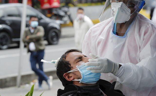 Colombia suma 373 muertes por covid-19 que aumentan a 51.747 los fallecidos