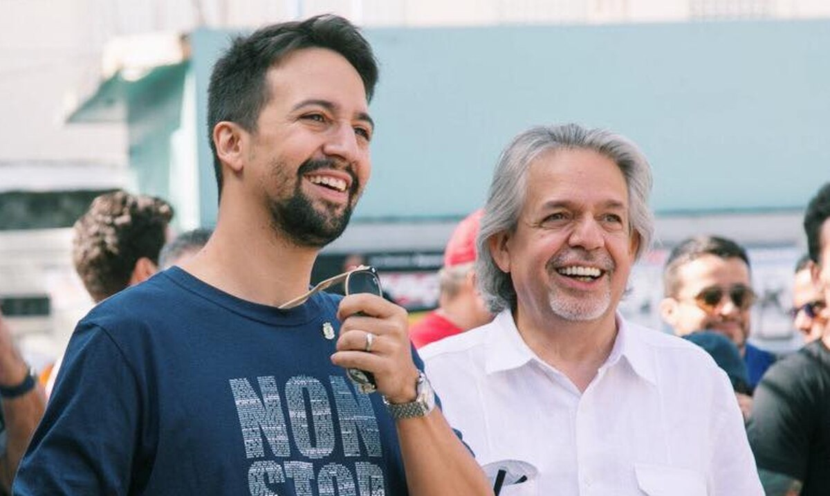 Hispanic Federation y representantes de más de 100 organizaciones se reúnen a favor de la agenda de Puerto Rico