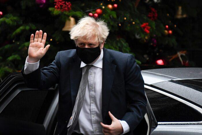 Inglaterra entra en un nuevo confinamiento nacional por el coronavirus