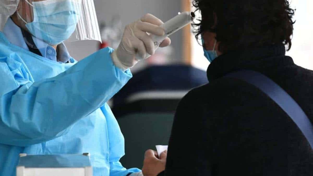Más de 390 personas murieron por coronavirus este miércoles en Colombia