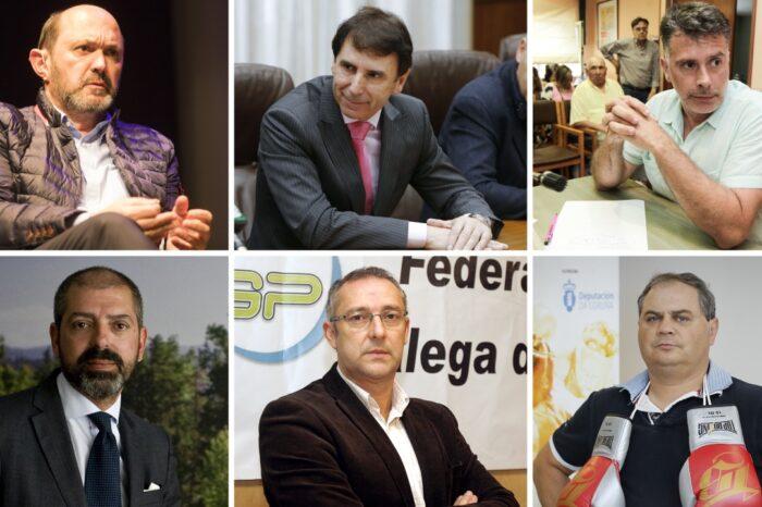 El deporte gallego se defiende:No somos el problema