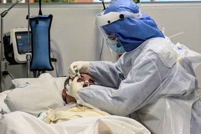 Emiratos Árabes donó a Barranquilla equipos para atender pandemia