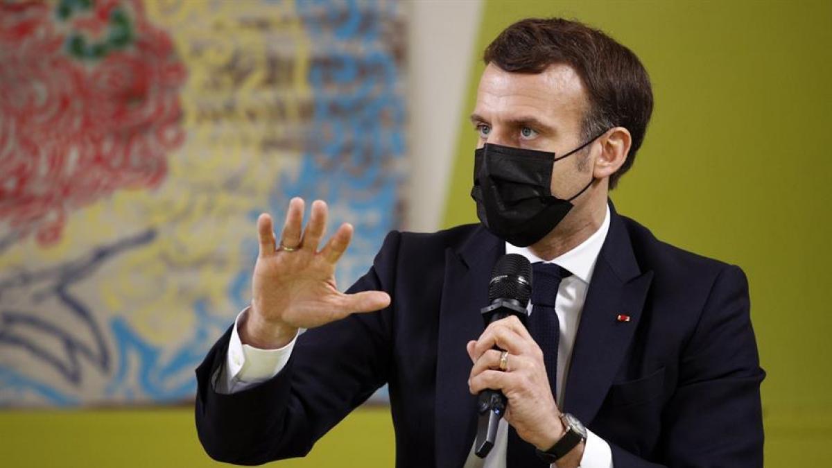 Francia impone la prueba PCR obligatoria para entrar en el país por avión