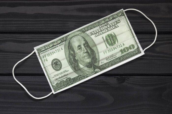 """""""Efímero"""" el impacto económico de los cheques federales de estímulo"""