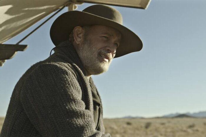 'Noticias del gran mundo' puede ser el último wéstern en los cines