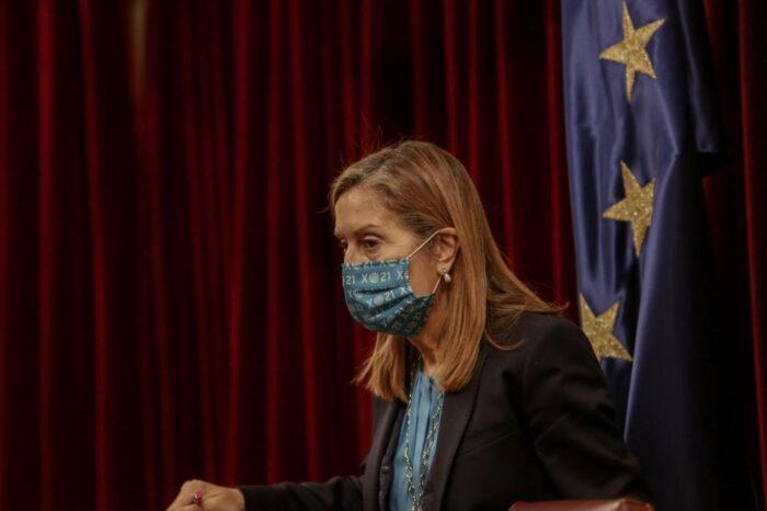"""El PP pide la dimisión de Illa ante la situación """"dramática"""" de la pandemia"""