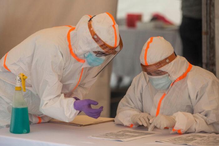OMS: la conducta humana, no las variantes del virus, provoca aumento de casos de COVID-19
