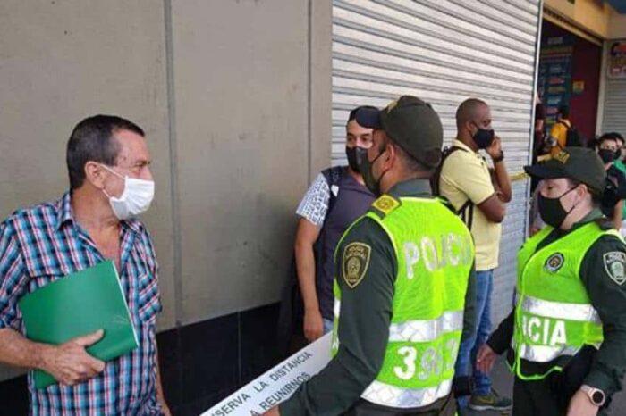 Colombia reporta más de 370 nuevas personas fallecidas por covid este domingo