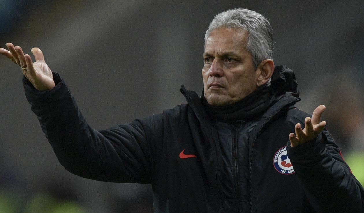 "Ramón Jesurún dio detalles de contratación de Reinaldo Rueda: ""fueron días complicados"""