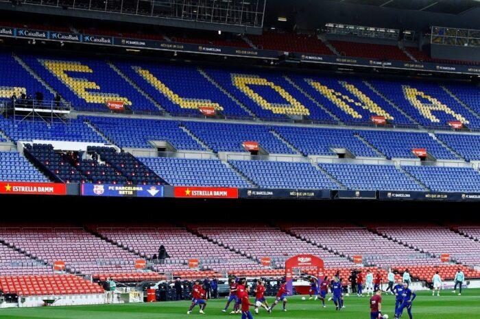 ¿Y la crisis? El Barcelona, el club con más ingresos del mundo
