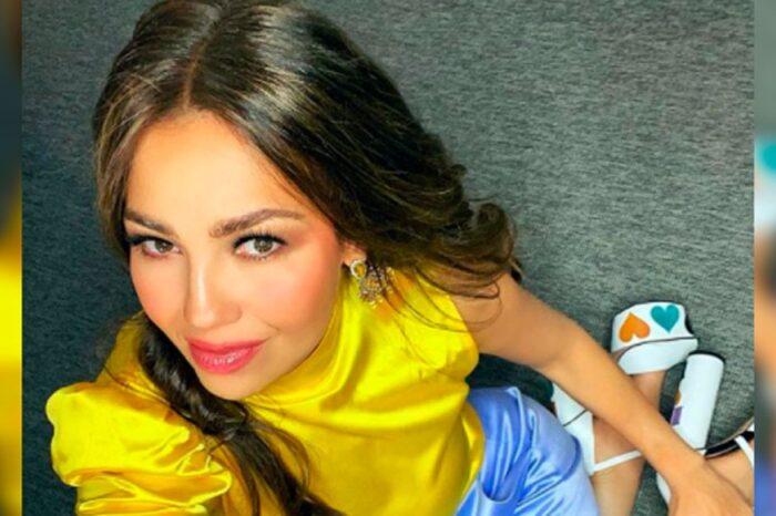 Thalía denuncia maltrato a su abuela en un asilo y su hermana revela preocupantes imágenes