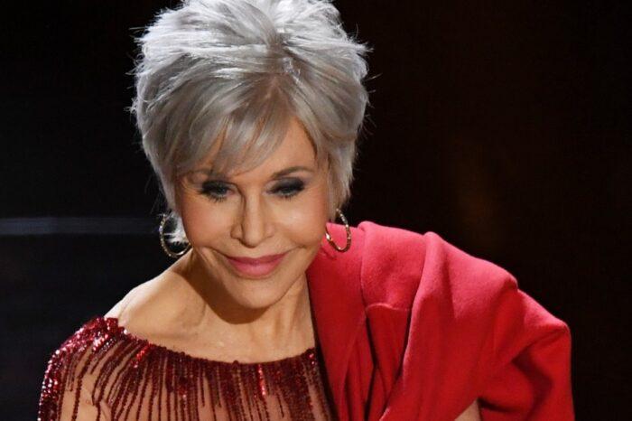 Jane Fonda recibirá el Globo de Oro honorífico
