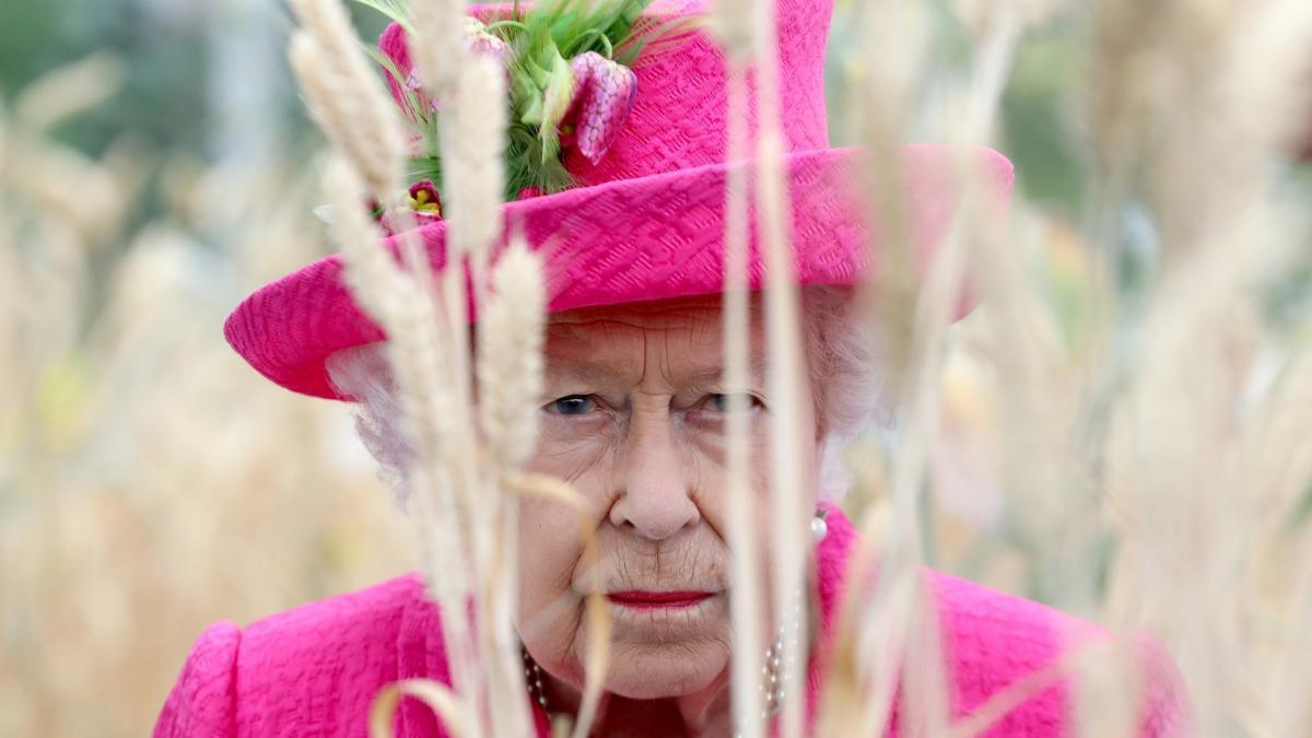 Isabel II pierde a otro de sus grandes amigos: muere Lord Samuel Vestey