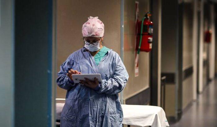 Coronavirus en Argentina: hoy fueron confirmados 7.311 nuevos casos y 200 muertos
