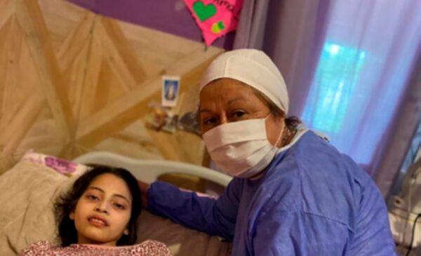El doloroso adiós a Abigail Jiménez: cómo fue el velorio íntimo y la despedida de sus vecinos