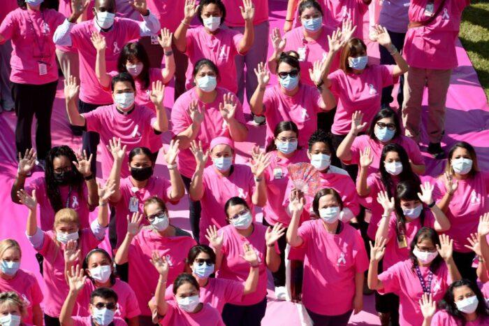 Debido a la pandemia, este año aumentaría en 20% la mortalidad por cáncer