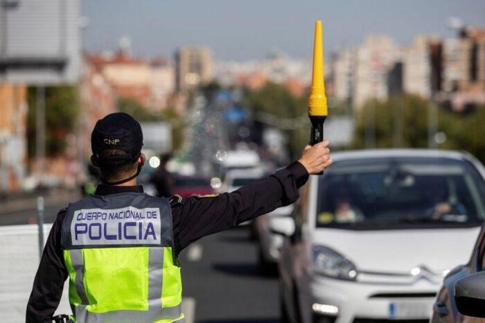 Guía de las zonas básicas y localidades confinadas perimetralmente en Madrid
