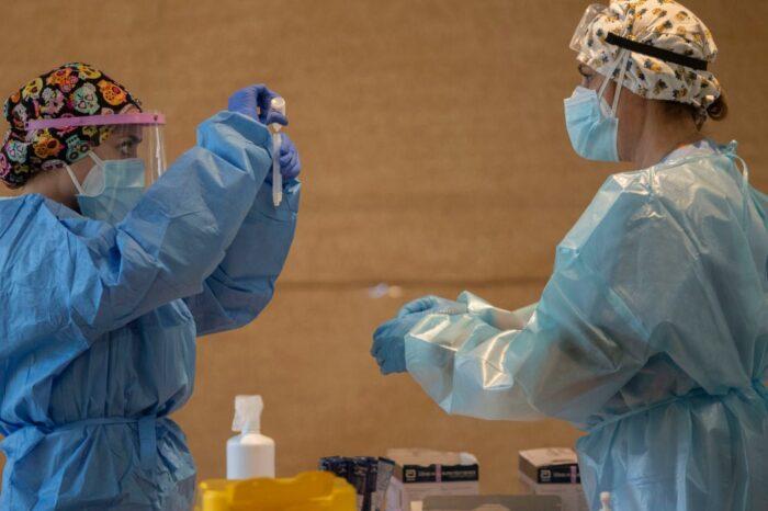 Coronavirus Madrid: datos, medidas, restricciones y confinamientos perimetrales