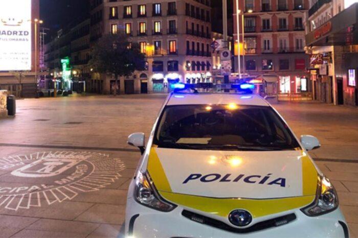 Estas son las zonas básicas de salud y municipios de Madrid confinados perimetralmente