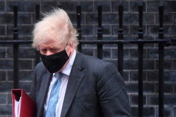 Reino Unido planea una desescalada progresiva del confinamiento domiciliario a partir del 8 de marzo