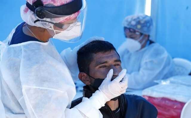 Colombia suma 3.343 nuevos contagios por coronavirus y 142 fallecidos