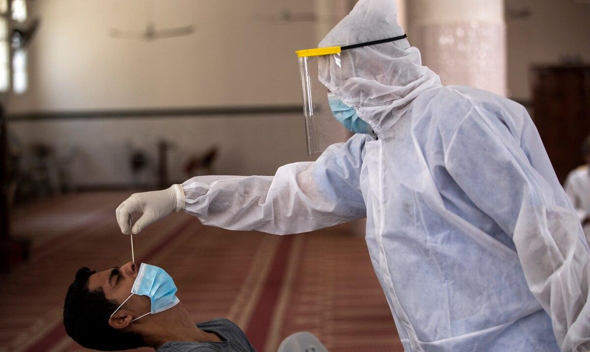 Autoridad Palestina asegura que Israel impide enviar vacunas contra COVID-19 a Gaza