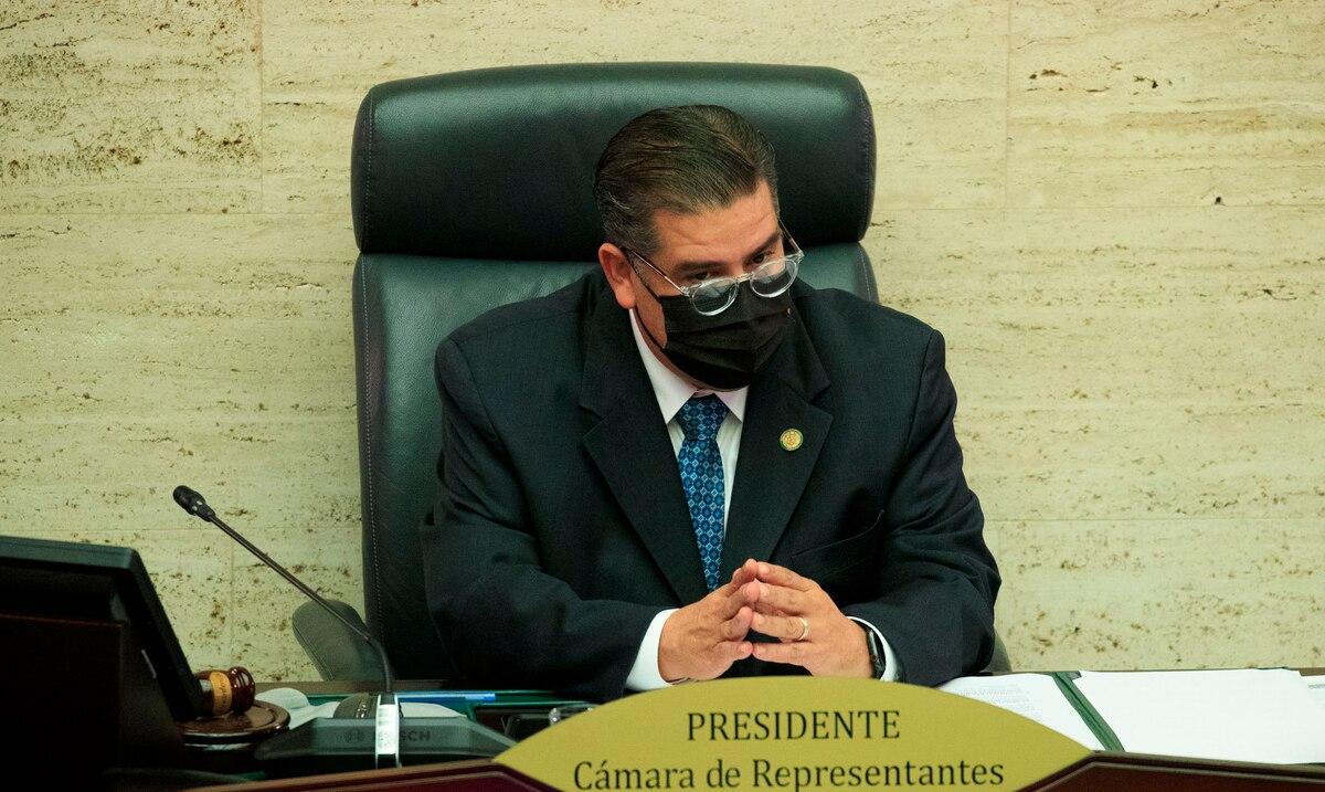 La Fortaleza deniega petición de Tatito Hernández para vacunar a los empleados de la Cámara