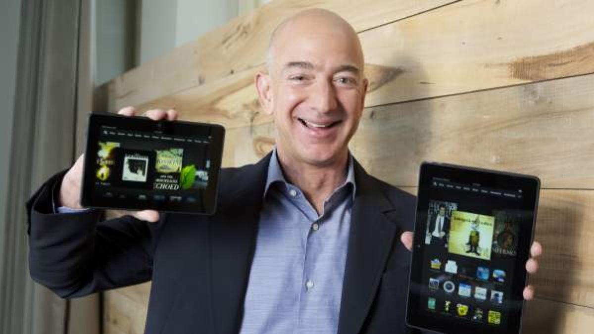 Un pueblo de Valladolid, donde nació el abuelo de Jeff Bezos, propone al dueño de Amazon que levante una residencia