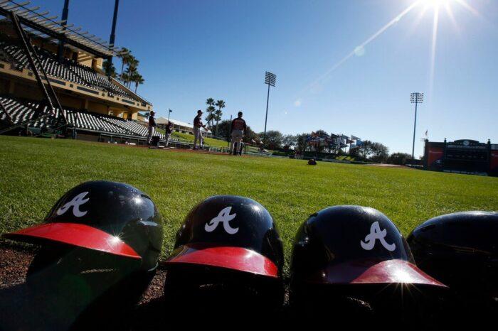 MLB reduce los viajes de las novenas en Florida para el 'Spring Training'