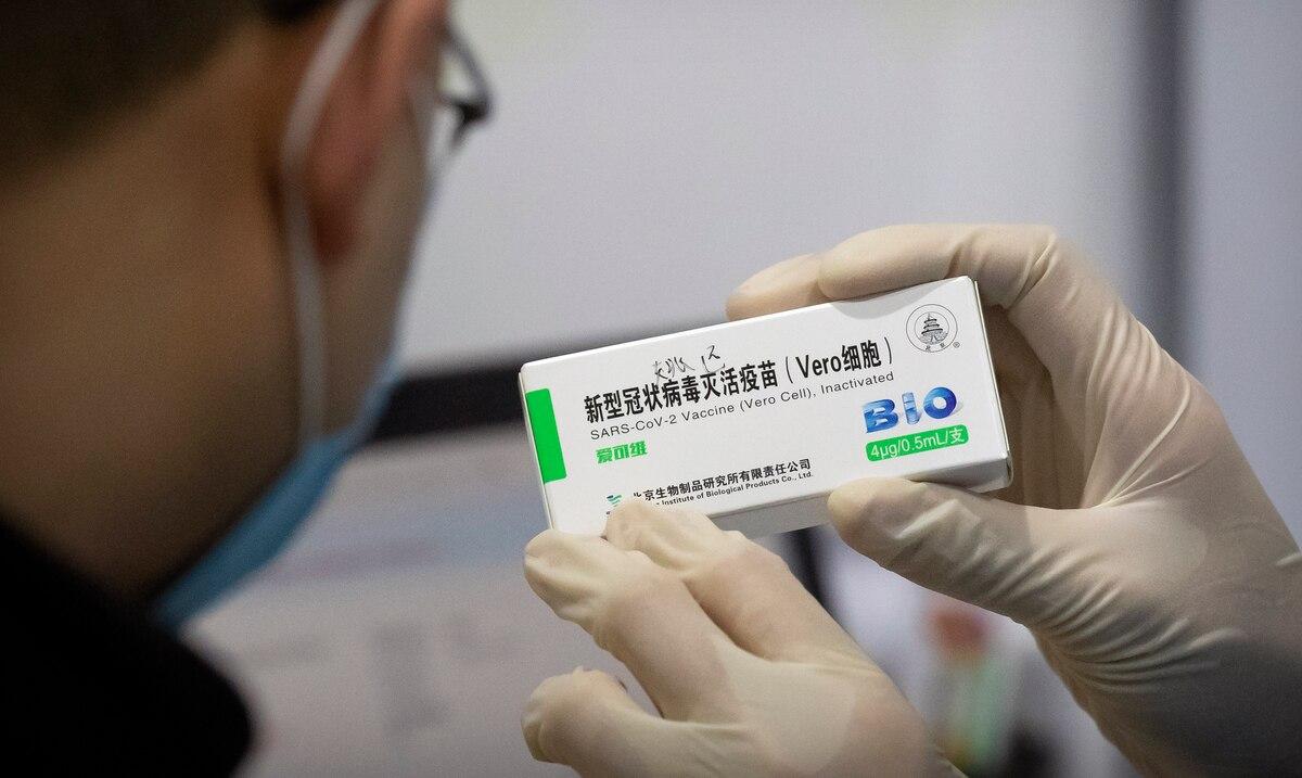 China proporcionará 10 millones de dosis de vacunas contra el COVID-19 a otros países