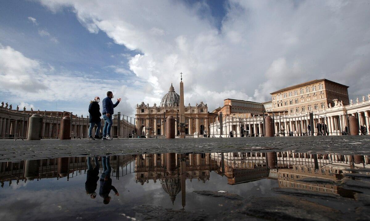 El papa anuncia un día anual para honrar a los ancianos