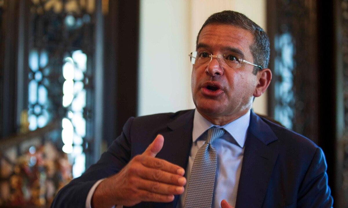 Pedro Pierluisi pide paridad para Puerto Rico en programas federales como parte del plan contra el COVID-19
